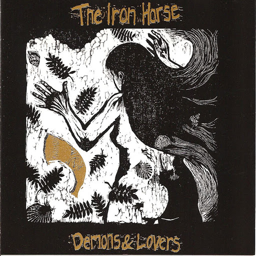 Iron Horse альбом Demons & Lovers