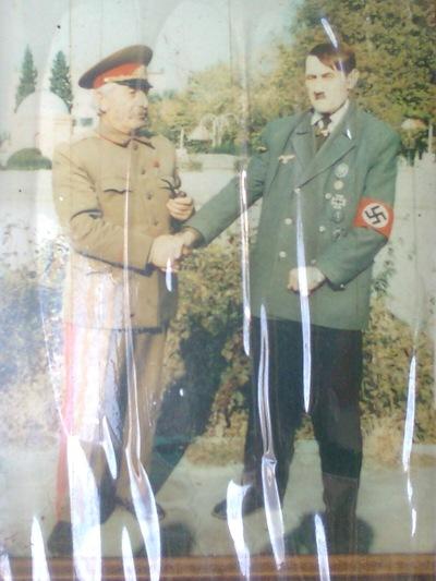 Алексей Мирошниченко, 19 июля 1979, Шостка, id225695115