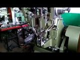 Dual Head Automatic Riveting Machine for Snow Shovel
