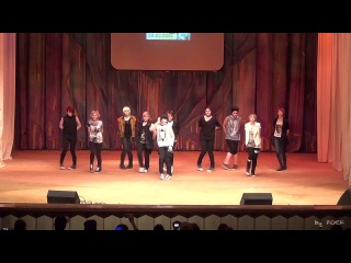 Asian Festival Idol Con 2013 (30.03.2013) - SFVisit - Super Junior - Sexy Free and Single