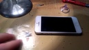 Замена динамика на iPhone 5s .
