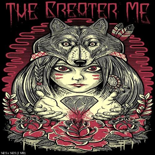 The Greater Me - Blood Diamonds (2012)