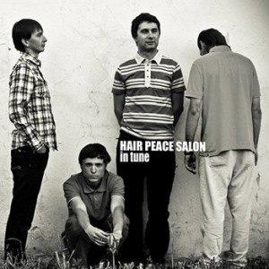 Hair Peace Salon