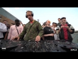Diplo - Live @ Rooftop Party Mix ¦ Boiler Room HQ