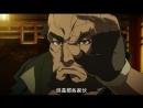 Juushinki Pandora 8 серия русская озвучка Shoker  Небесная машина Пандора 08
