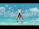 Coyote Starrk vs Shunsui Kyoraku, Rose Otoribashi and Love Aikawa [Full Fight] | English Sub