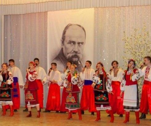 В Таганроге стартовал Международный фестиваль русско-украинской дружбы «Шевченковская весна»
