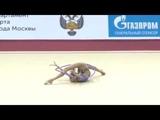 Anastasia Guzenkova - Hoop AA GP Moscow 2019 20.50
