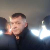 Анкета Сергей Седов