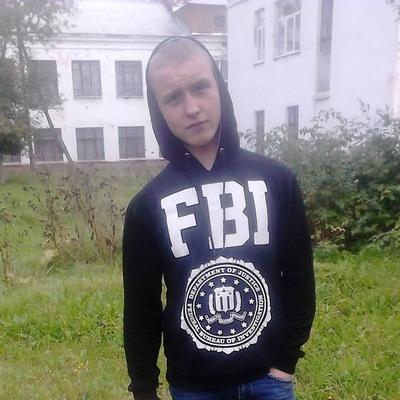 Илья Баранов, 19 июля , Вичуга, id145107016