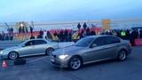 Alfa Romeo 156 vs Bmw 320 Е90