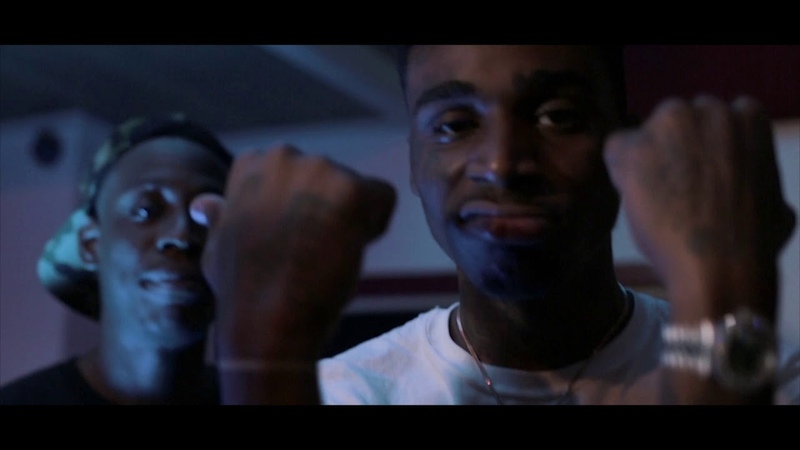 Goonew x Trippy Chapo - STEVE KERR (Official Video) [prod. by YoungPistola]