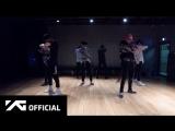 iKON - Killing Me Dance Practice Ver.