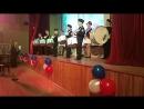 💫 Выступление Оркестра барабанщиков на открытие конференции💫