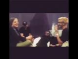 Gerard Way laughing (МХП)