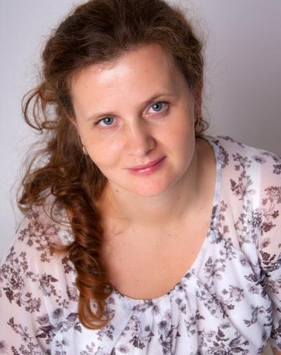 Анна Сватовская