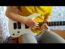 Midnight Joe Satriani(Cover)
