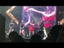 20180720 CLC Live Show in Hong Kong - Black Dress - 5. Black Suit 슈퍼주니어 OP SUPER JUNIOR