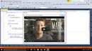 C Tutorial - How to Add or Embed Youtube Video into a Windows Form | FoxLearn