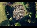 BBC Scotland : Mysterious 3D Map of SCotland .