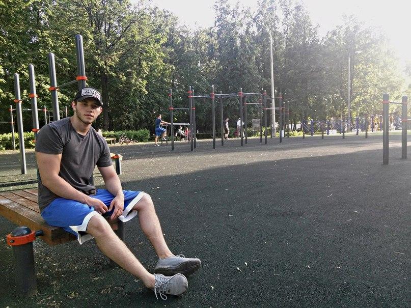 Алексей Мерзликин | Москва