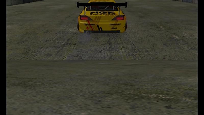 BPAN DUBAI DRIFT Silvia S15