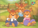 Истории папы Кролика 38 Любимая игрушка