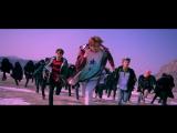 Южно-Корейская хип-хоп группа BTS (Bangtan boys) 'Not Today' MV ПРЕМЬЕРА