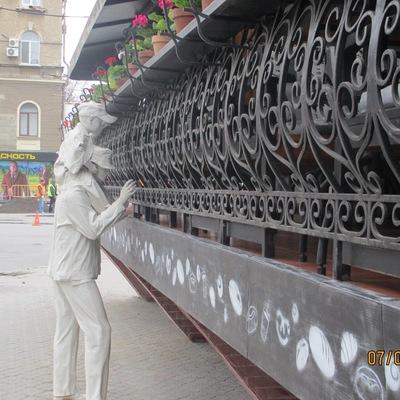Зоя Константинова