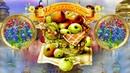 Оригинальное поздравление с праздником ЯБЛОЧНЫЙ СПАС 19 августа Преображение Господне!