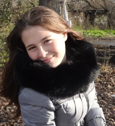 Ксения Жамбаева, 2 января , Липецк, id152165460