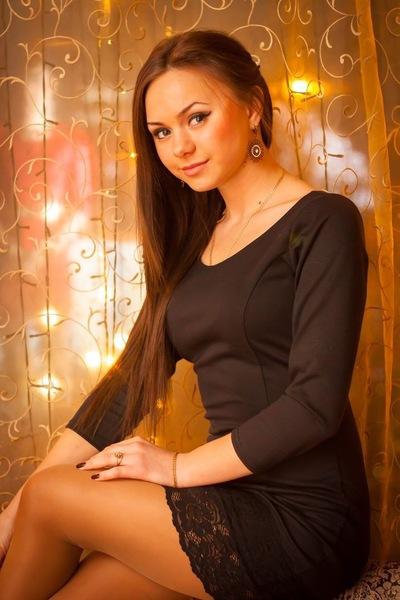 Анастасия Могилатова, 19 июня , Раменское, id70744085