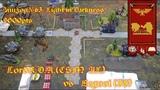 Эпизод№63 Light in Darkness. LordK.D.A.(CSM AL) vs Eegool(IG)