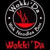 """""""Wokki'Da"""" - лапша в легендарных коробочках!"""