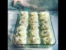 «Турецкие пирожки»