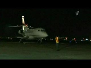 Самолет президента Боливии обыскали в поисках бывшего агента ЦРУ в нарушение всех международных норм - Первый канал