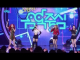 180714 BLACKPINK - DDU-DU DDU-DU 11th win + encore @ Music Core