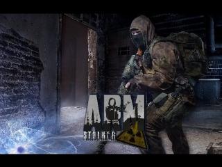 ARM S.T.A.L.K.E.R.