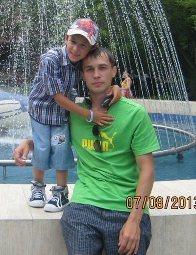 Андрей Костылев, 8 июля , Бердск, id33666294