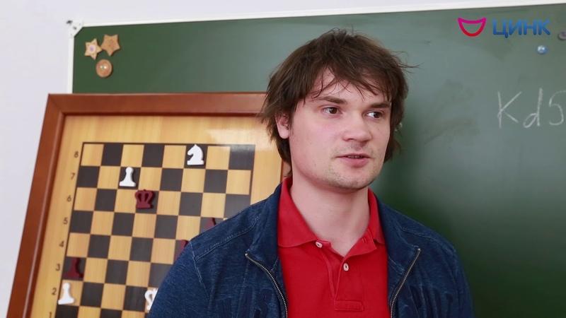 Гроссмейстерская школа в Кольцово