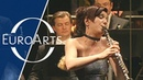 Sharon Kam: Mozart - Concerto in A major for Clarinet Orchestra K.622 | Mozart from Prague