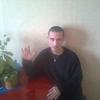 Егор Эрдыниев, 21 августа 1984, Улан-Удэ, id194069828
