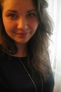 Аня Жданова