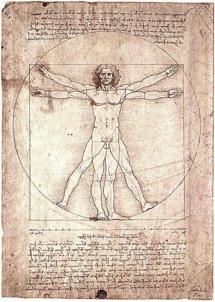Нарушения схемы тела при