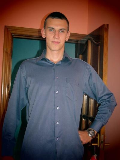 Денис Кривец, 14 сентября , Гродно, id86373607