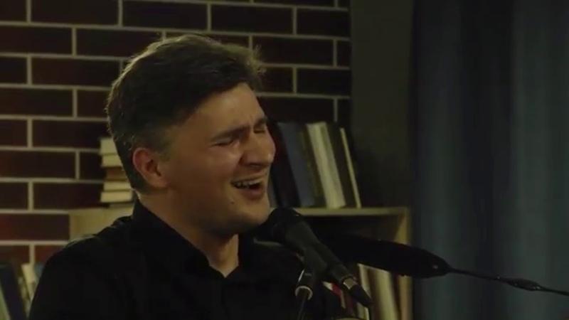 Отвори потихоньку калитку А. Будищев, В. Буюкли, исполняет Олег Гончаров