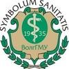 """...медицинский университет """" (ФГБОУ ВПО ВолгГМУ) был основан в 1935 году как Сталинградский медицинский институт."""