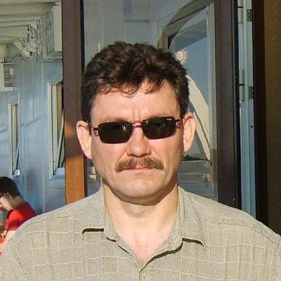 Валерий Поликанов, 6 декабря 1957, Челябинск, id200949333