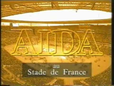 MARCO SPOTTI.AIDA 2001 STADE DE FRANCE PARTE I.wmv