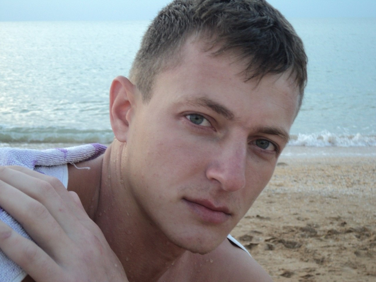 Дмитрий Лагутин, Ашхабад - фото №3